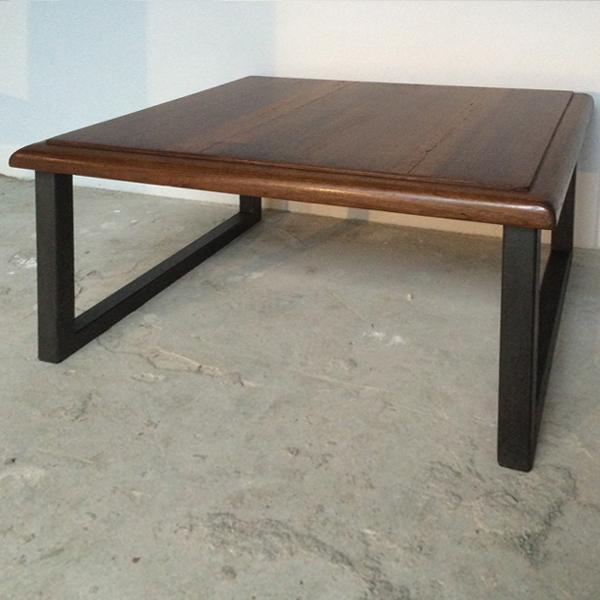 tavolino _quadrato_Noce