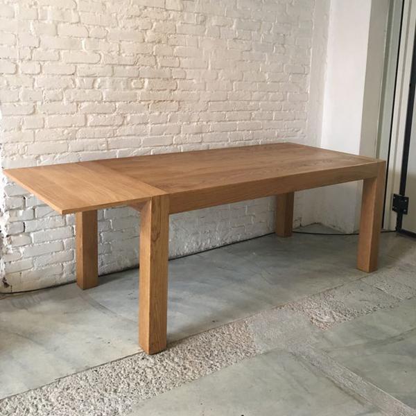 tavolo Rubino rovere1