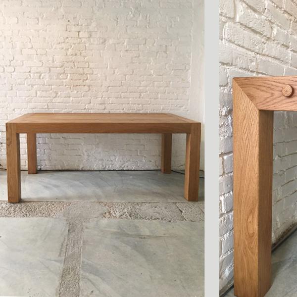 tavolo Rubino rovere2