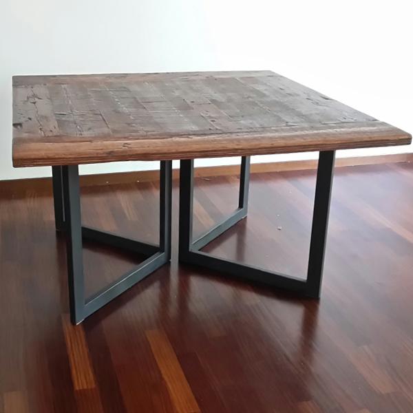 tavolo Square_gamba V