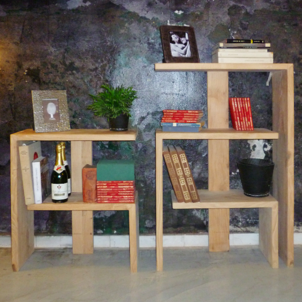 moduli librerie_Steps