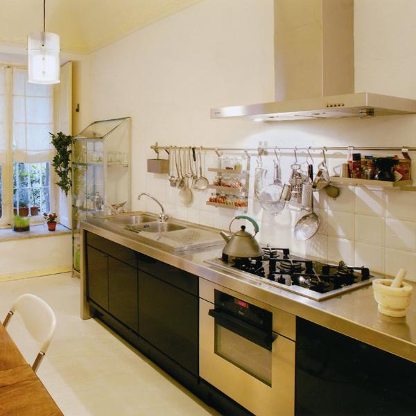 cucina via Calandra