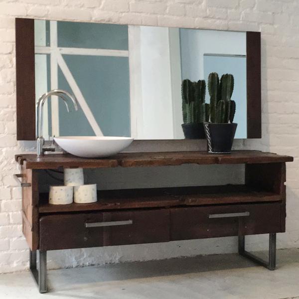mobile bagno_recupero_larice_specchiera2