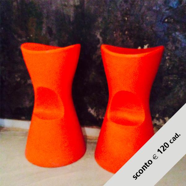 sgabello_PVC_arancio
