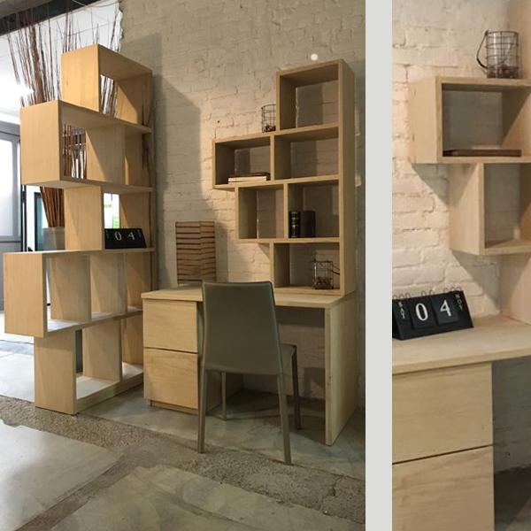 librerie _Tetris_scrivania_Frakè