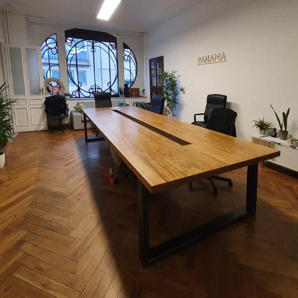 scrivania ufficio XL