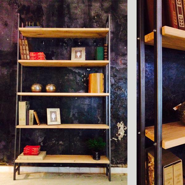 libreria ferrolegno
