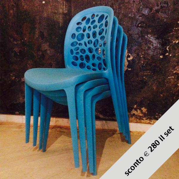 sedia_PVC_Cell_azzurra