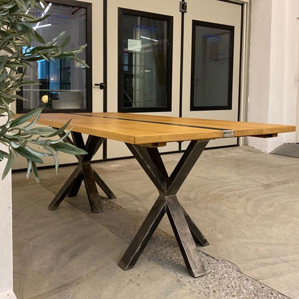 tavolo gamba X_allungabile2