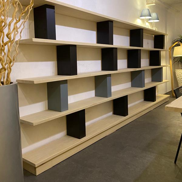 libreria XL_frake-abete1