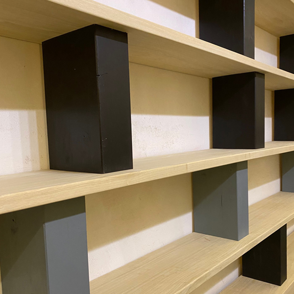 libreria XL_frake-abete2