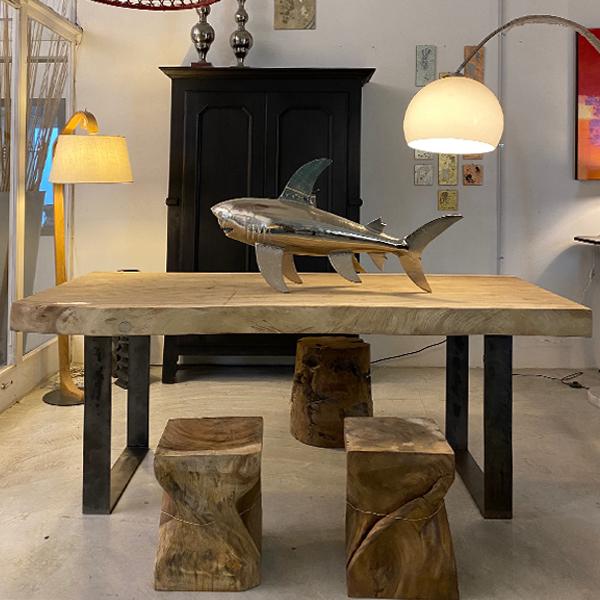 tavolo Acacia 10 cm