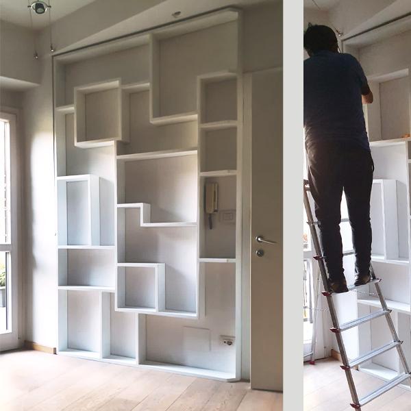 libreria zig-zag slim3
