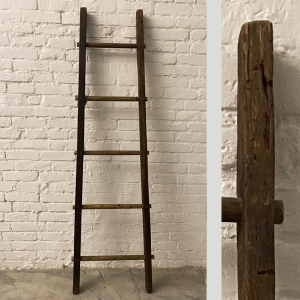 porta abiti ladder